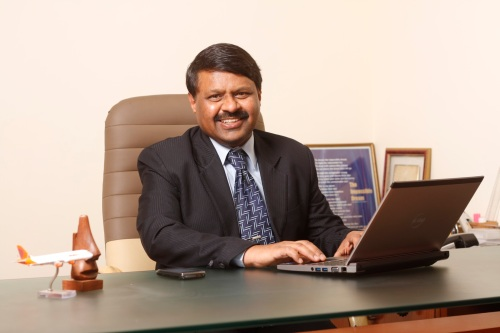 Vice Chancellor, UPES