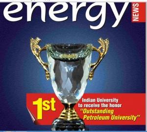 energy journal