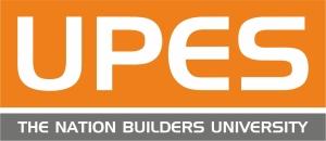 UPES brand logo