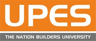 UPES logo