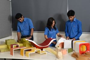 upes school of design studies, Mdes