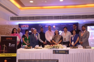 upes law round table 2017