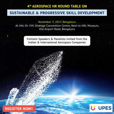 upes round table aerospace